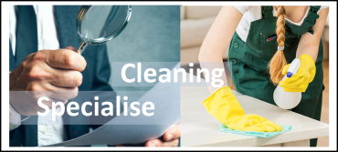 Specialise Cleaning Service