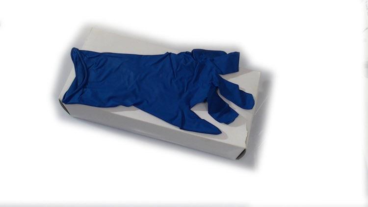 G2 Nf Nitro Disposable Heavy Duty Gloves Powder Free