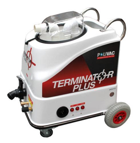 Polivac Terminator Plus Mini Wet Extraction