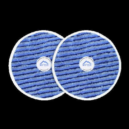 14 Quot Mytee Microfiber Carpet Bonnet Pads 35 5cm Pack Of 2