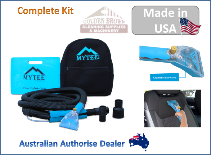 Mytee Dry Upholstery Tool Upholstery Completes 8400dx