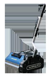 Hire Equipments - Stone floor polisher hire