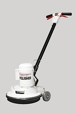 M5 Machinery Buffer Amp Polisher Scrubber Amp Sweeper Wet